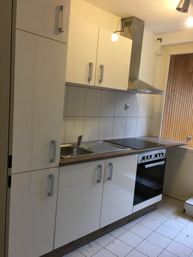 Küchenmontage | dockarm.com