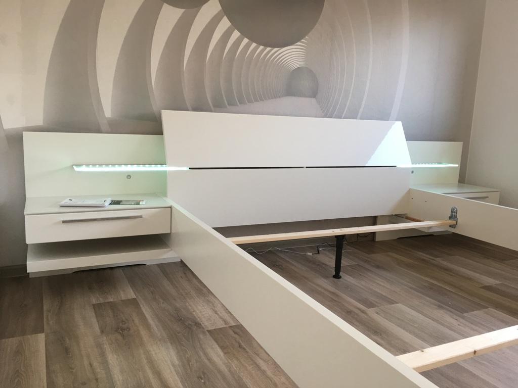 Möbelmelmontage - Schlafzimmer und Wohnzimmer in Senden - Möbel- und ...
